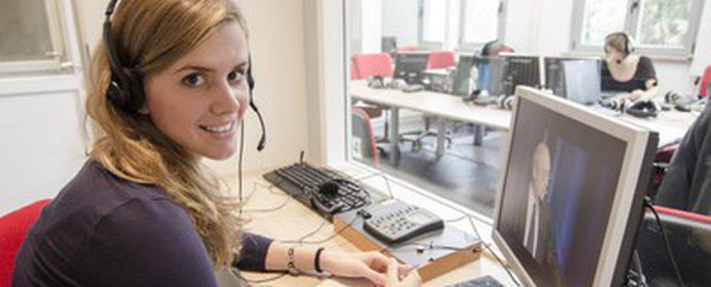 کارشناسی ارشد ترجمه شفاهی در دانشگاه بولونیا