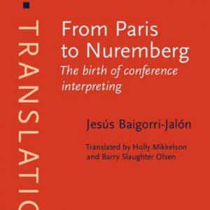 From Paris to Nuremberg