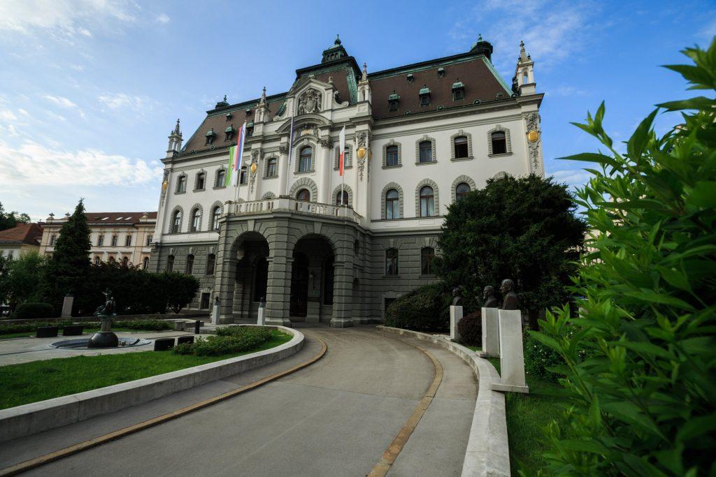 کارشناسی ارشد ترجمه شفاهی در دانشگاه لیوبلیانا