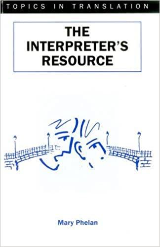 The Interpreter's Resource