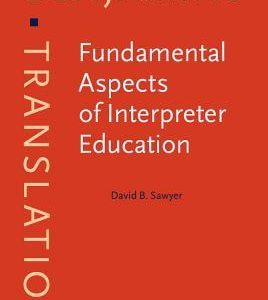 Fundamental Aspects of Interpreter Education