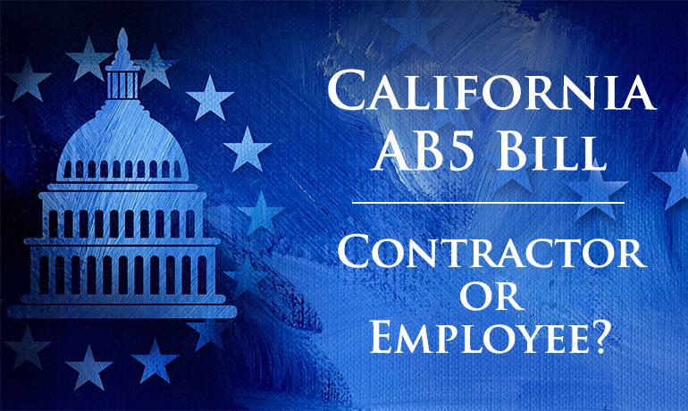 مترجمان شفاهی زبان اشاره و لایحه شماره 5 مجمع کالیفرنیا